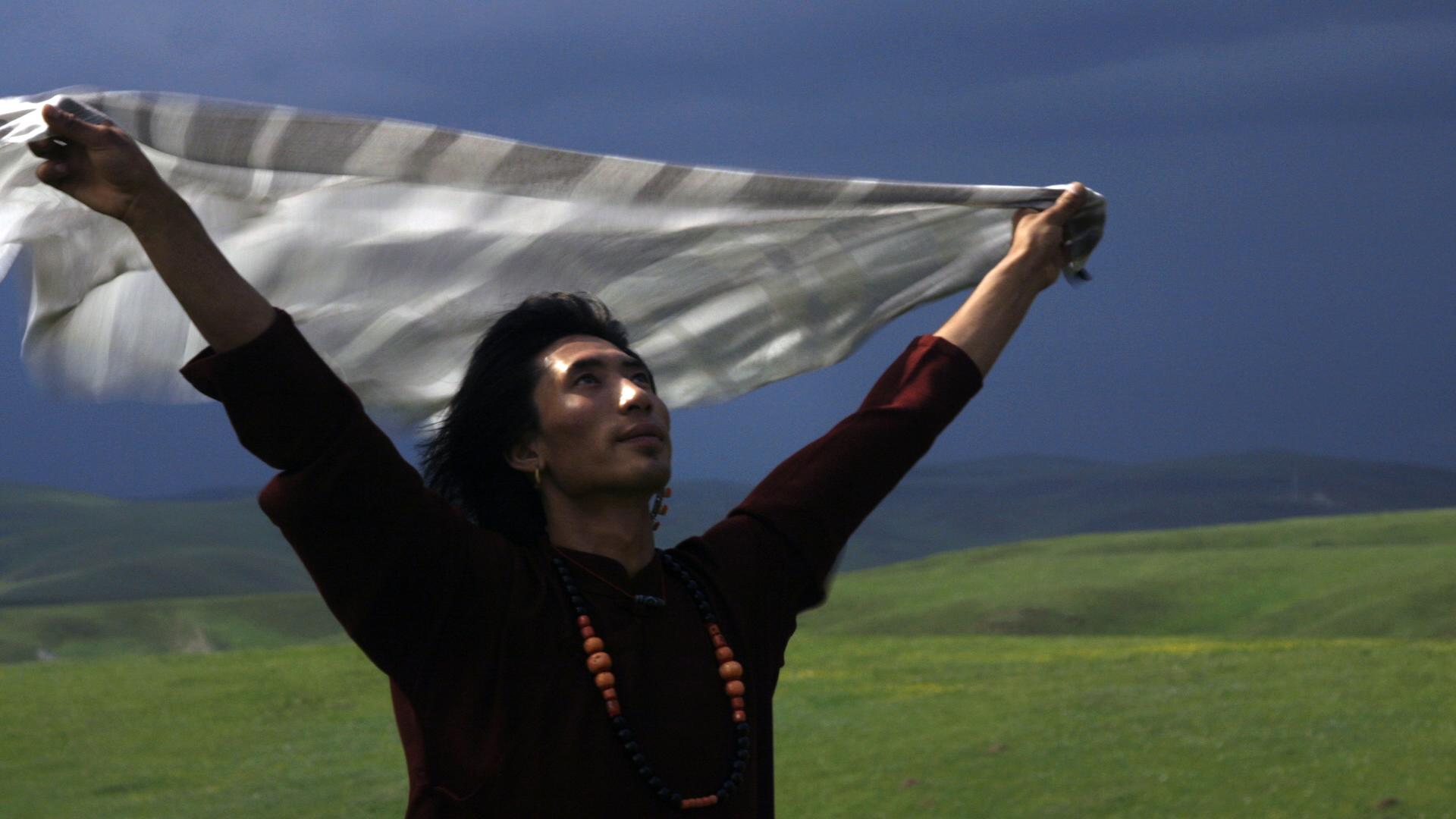Au fil du monde Tibet