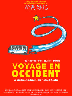 Voyage en Occident (2015)