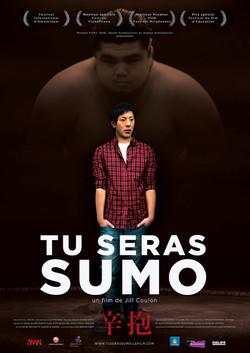 Tu seras sumo (2009)