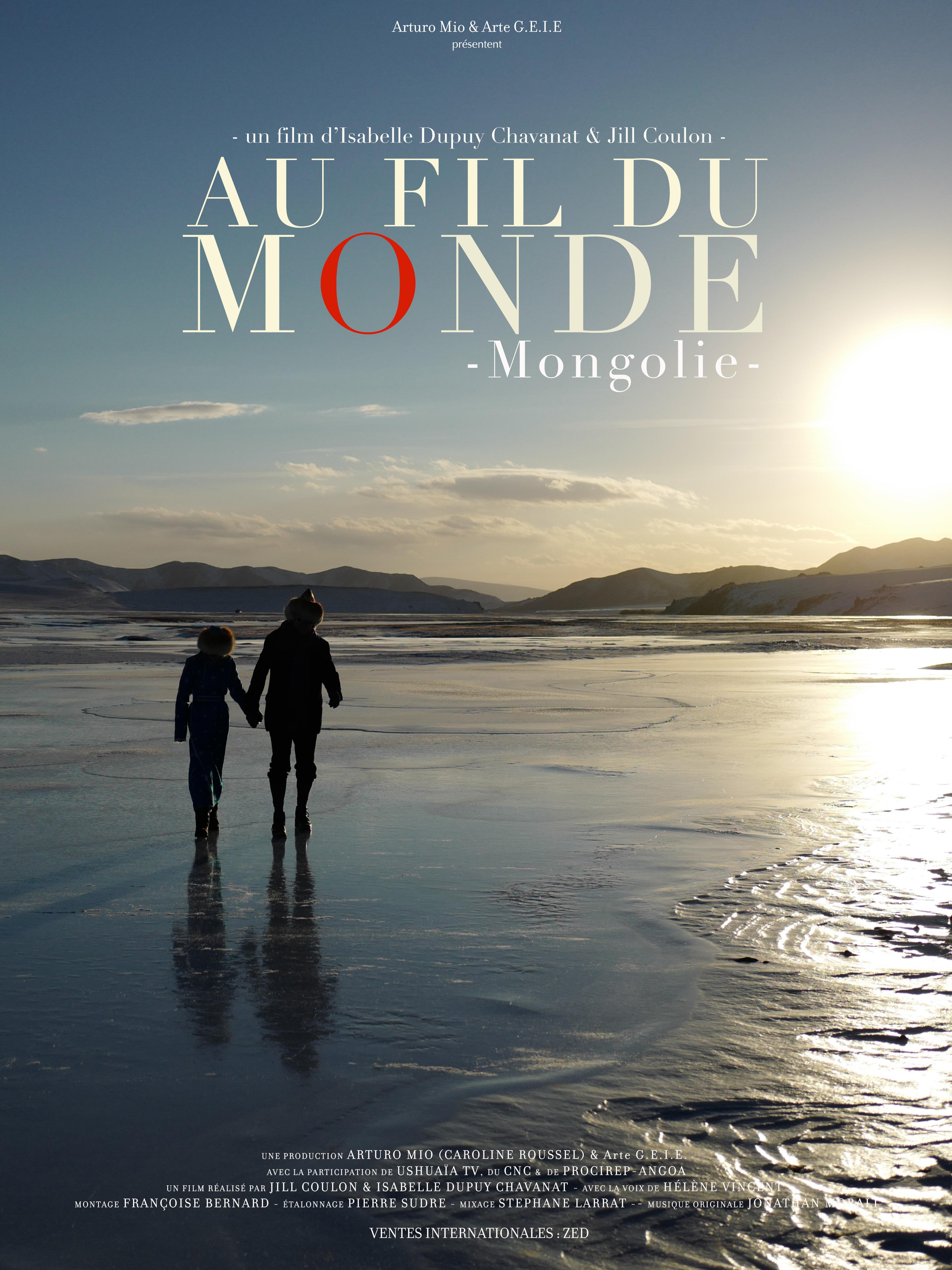 Au fil du monde Mongolie