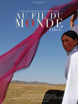 Au fil du monde Tibet (2017)