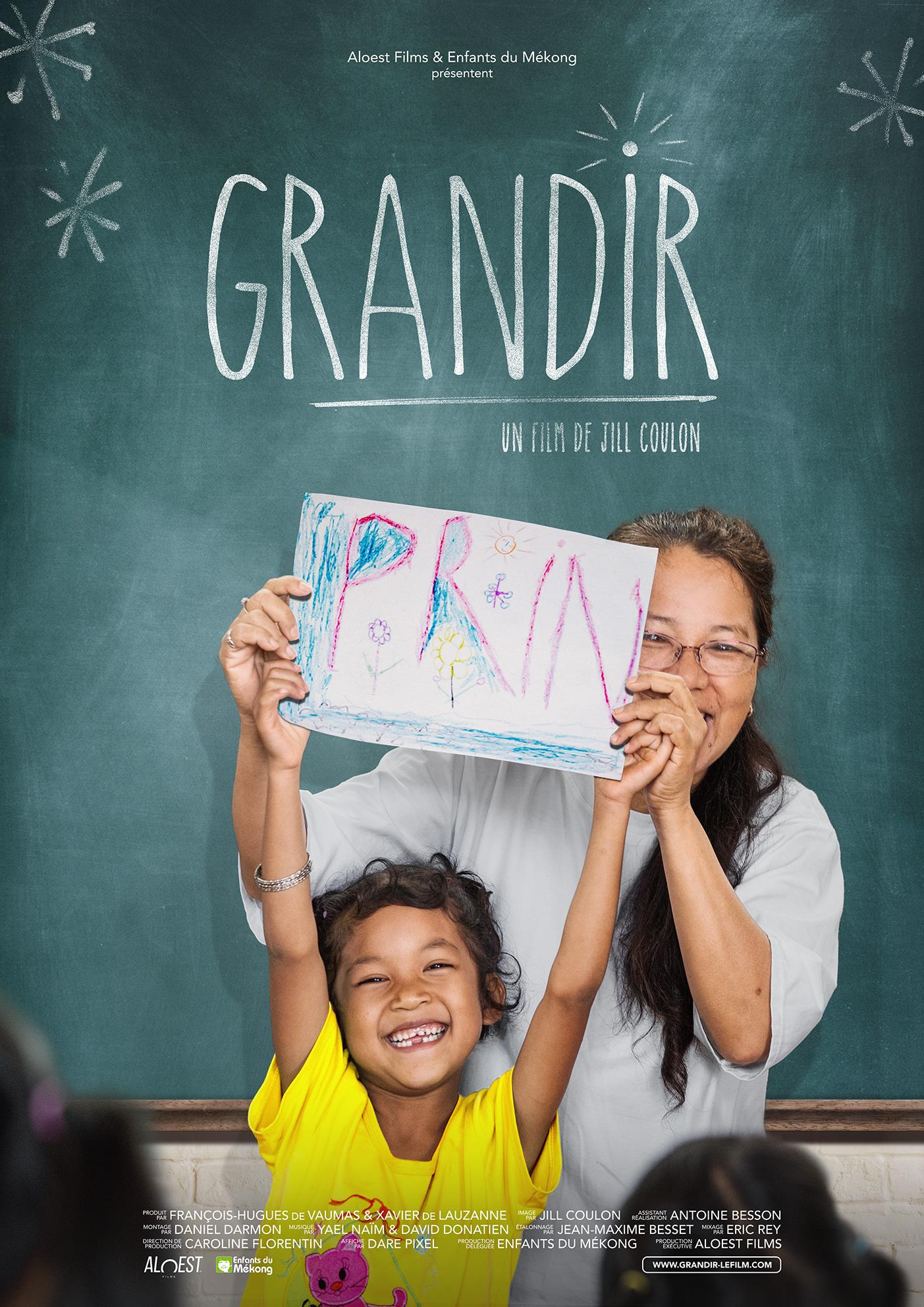 Grandir (2018)