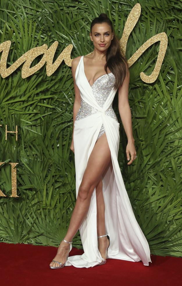 Glamour a raudales en los British Fashion Awards | marvinmaven