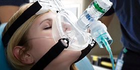 Pulmodyne® GO-PAP™ on patient