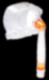 BiTrac MaxShield Select™ Pediatric XXS