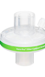 Aero-Pro™ Filter Compact Straight