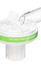 Aero-Pro™ Filter Small Angled