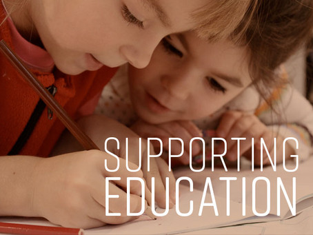 EACH Foundation Helps to Bridge the Education Gap in Marin City