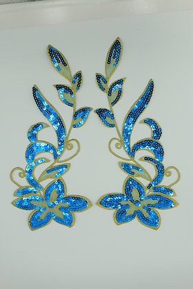 Clover (pair)