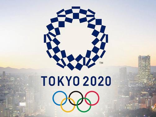 Болеем за наших! Олимпийские игры - 2020