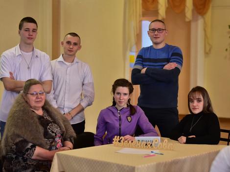 """Первая игра """"Зелёная Сова"""" в Верхней Туре!"""