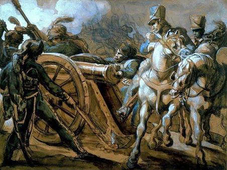 Памятная дата военной истории России. 16 ноября 1805 год