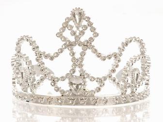 """ה""""קורונה"""" מגלה את כתר המלך"""