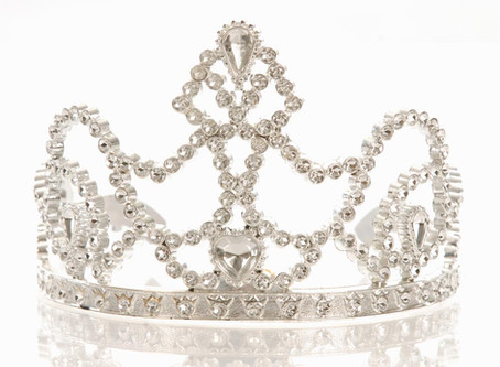 My Broken, Plastic Tiara to All