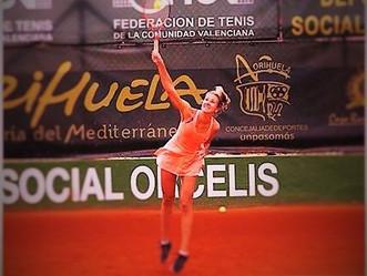 Анна Шепита - игрок WTA