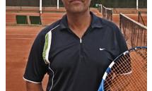 Мариано Мартинес - Тренер Академии  ITAe