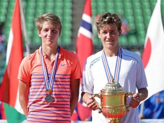 Теннисная программа PRO ATP / WTA в Академии  ITAe (Испания)