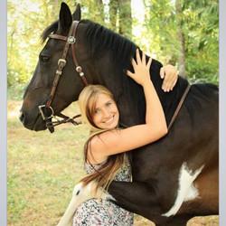 #perfect #mybliss #barnlife #countrylife #horse #ilovemyhorse #horselove #justhuggingmyhorse #nobigd
