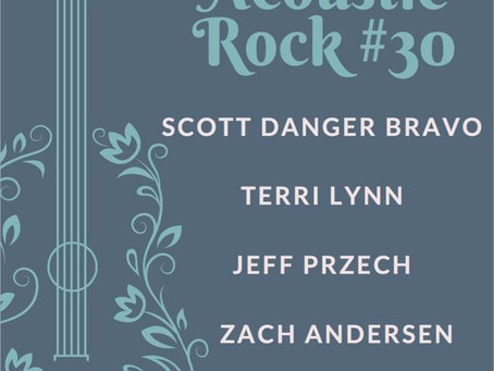 MoAR #30 w/ Scott Danger Bravo, Terri Lynn, Jeff Przech, and Zach Andersen on Fri, Sep 21st