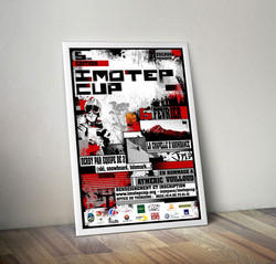 Affiche Imotep Cup #6