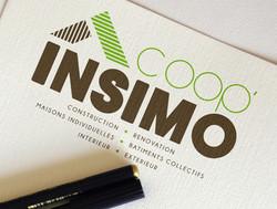 Logo Coop'insimo