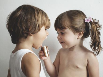 Obesidad infantil ¿Qué podemos hacer?