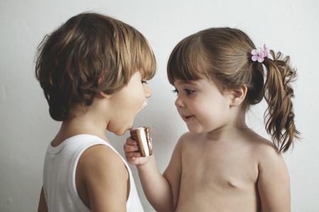 מיניות וחינוך למיניות בגילאי הגן