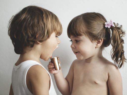 Crianças podem fazer Low Carb?