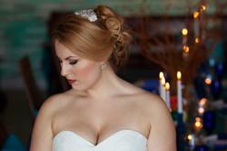 Bride HMUA
