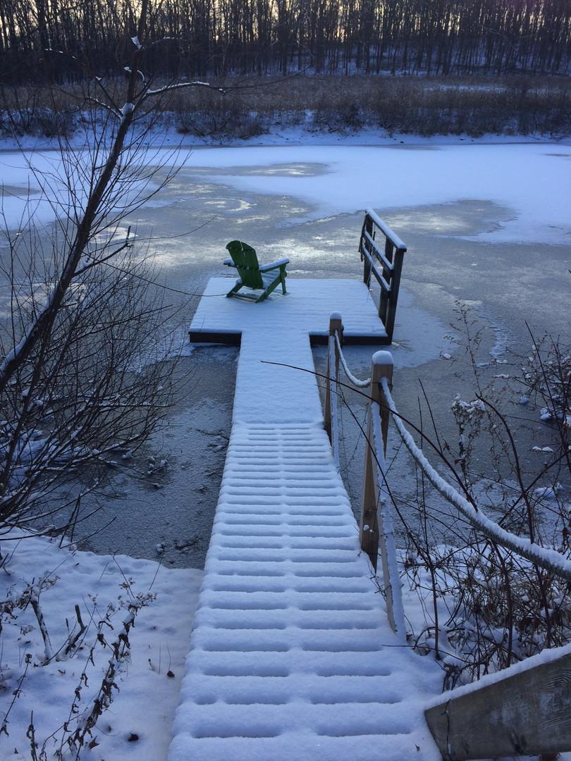 Creative Residency Winter Dock 2016