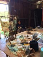 Creative Resident Ellen Solari 2016