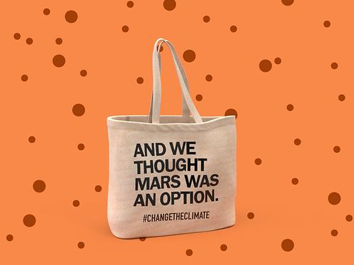 Speculative Future Bags