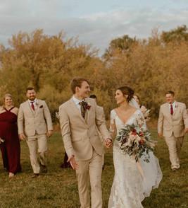 Navy Schafer wedding