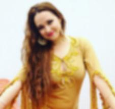Руководитель студии восточного танца Джаваир