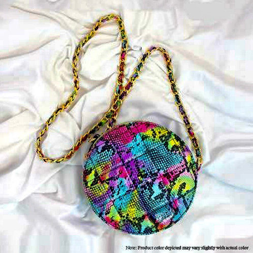 She Bad Chain Bag