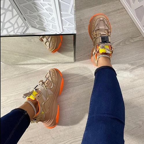 June Sneakers