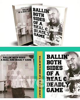 BALLIN (Book)