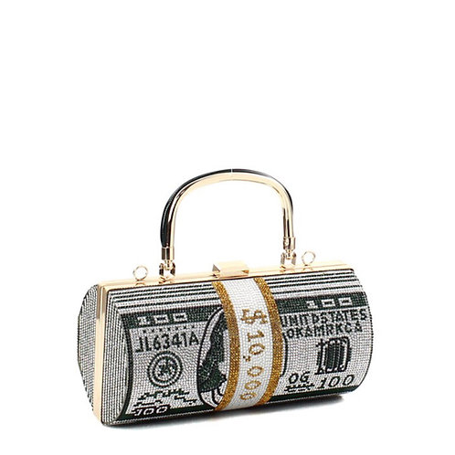 Dollaz's Tickler Purse