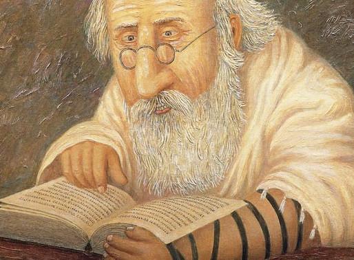 """""""Еврейские притчи о мире и о себе!"""""""