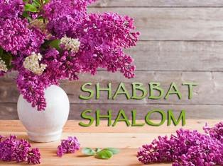 Кабалат Шаббат