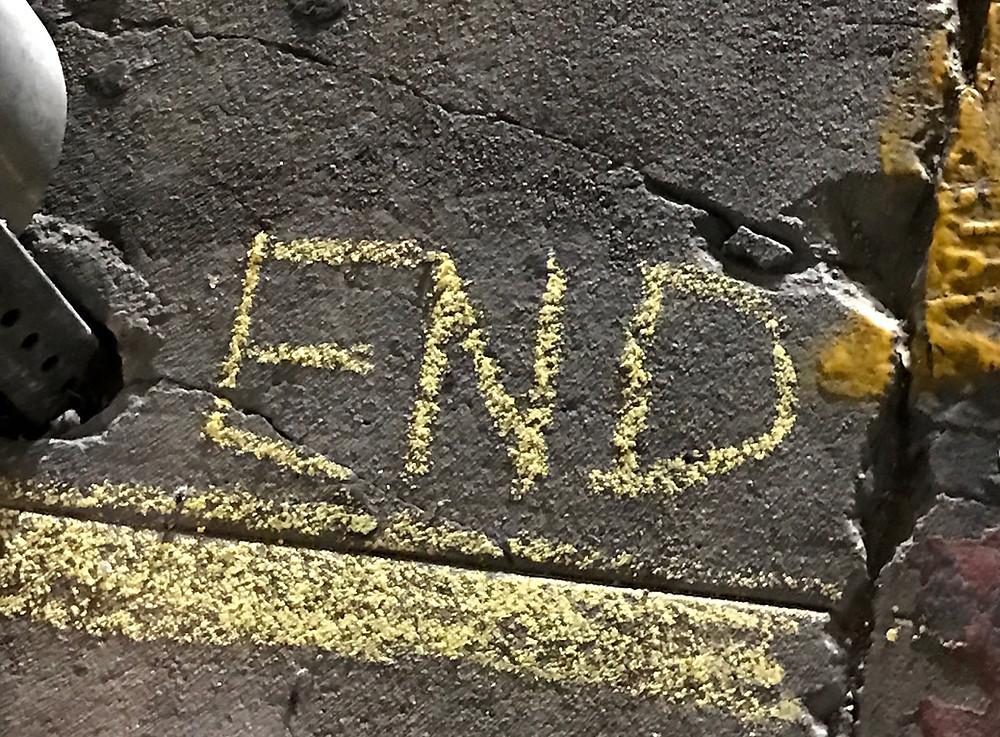 UCB End