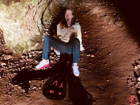 cave-born shadow babies