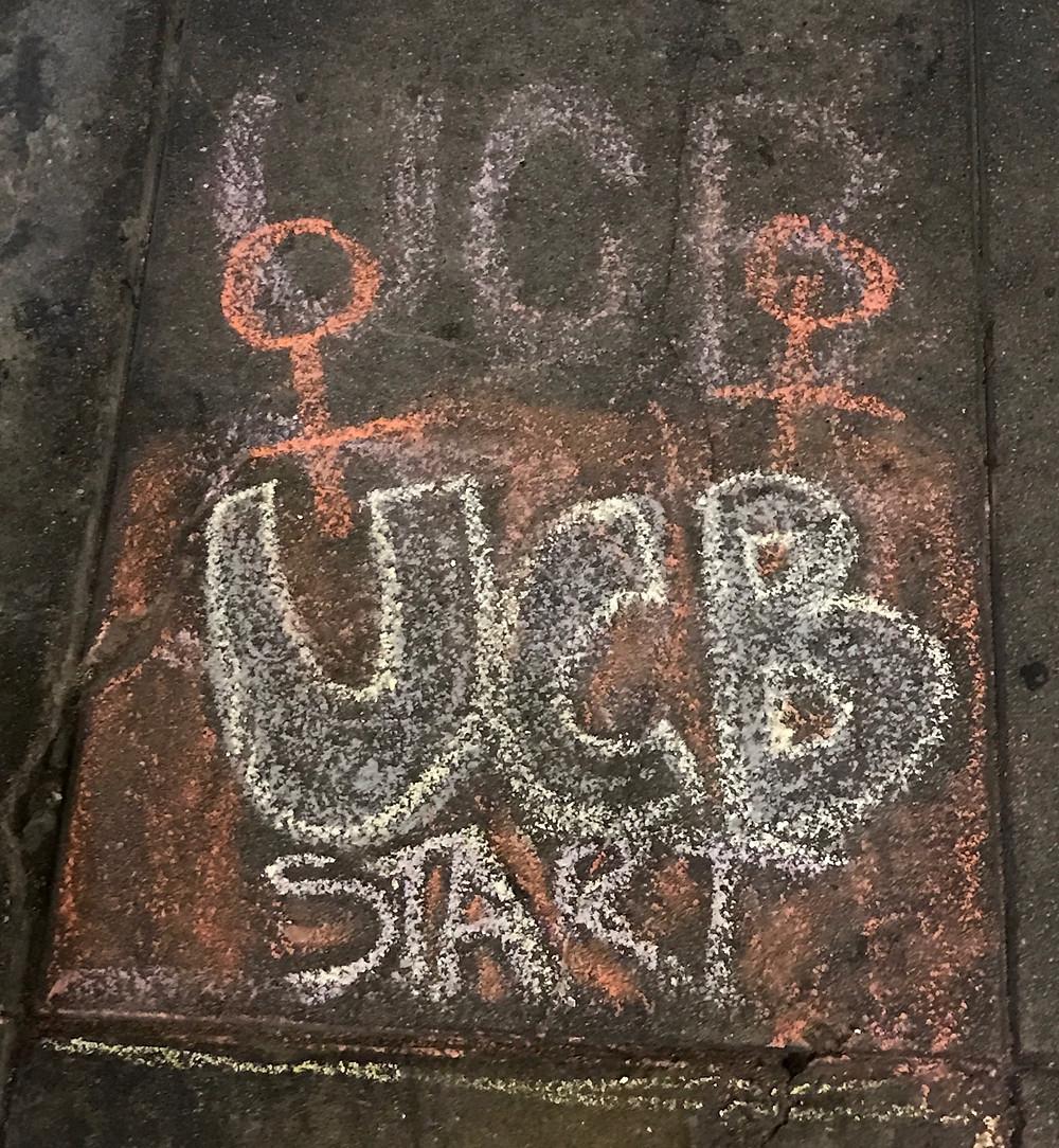 UCB Start