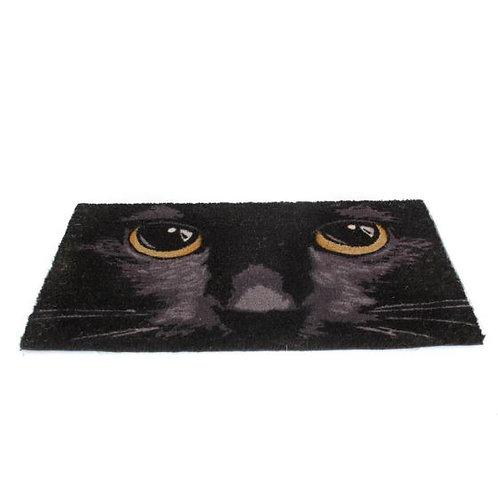 Cat Eyes Door Mat