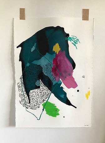 The Power of Limitations Sarah Grace Art