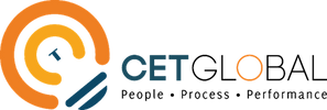 CET Global Pte Ltd. Human Resource Consultancy Services Singapore. People Process Performance. Copyright CET Global.