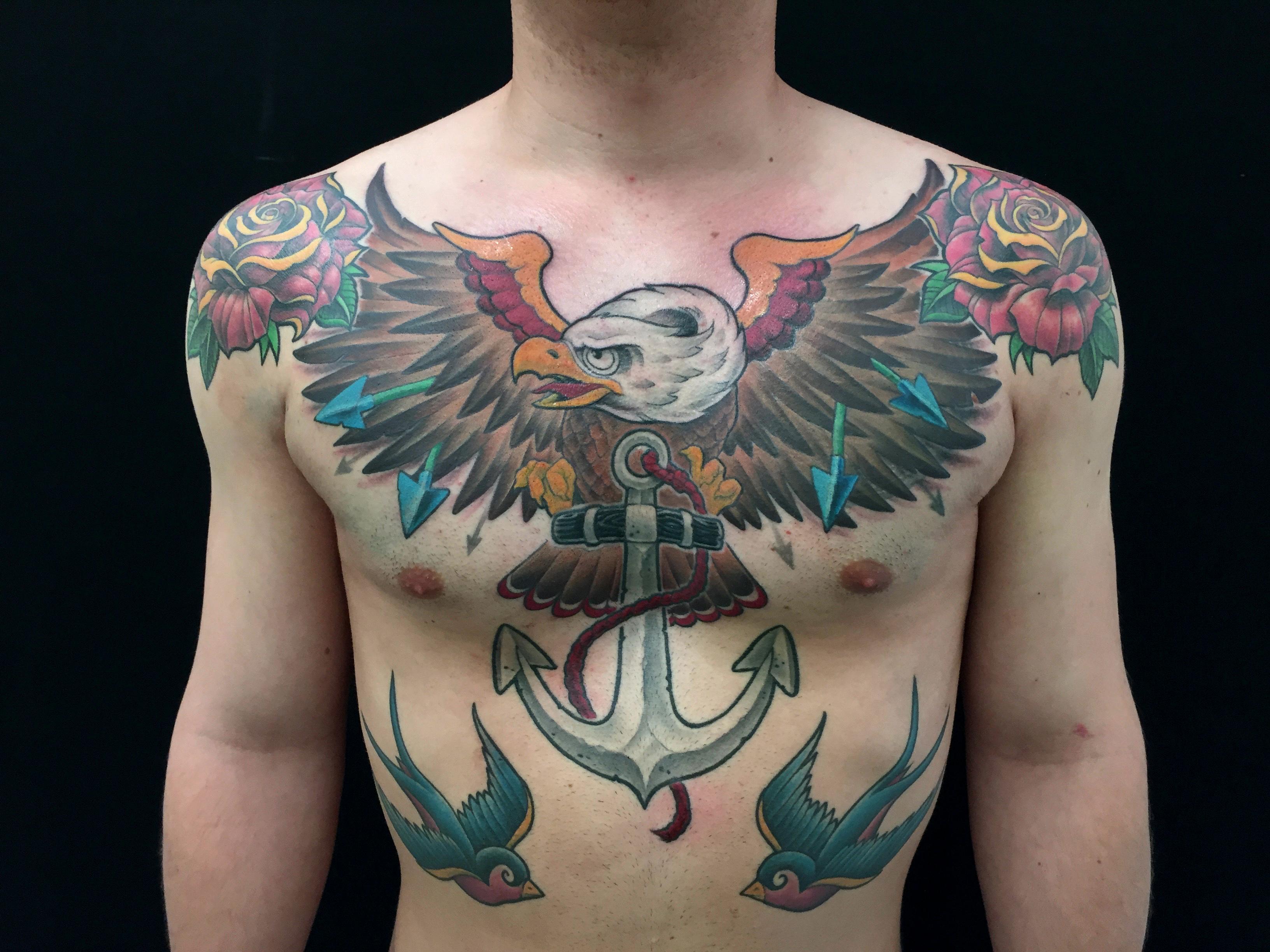 eagle_front_rose