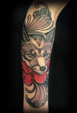 fuchs_fox-artnouv