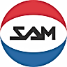 Logo SAM Basket Massagno