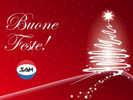 Festa di Natale SAM